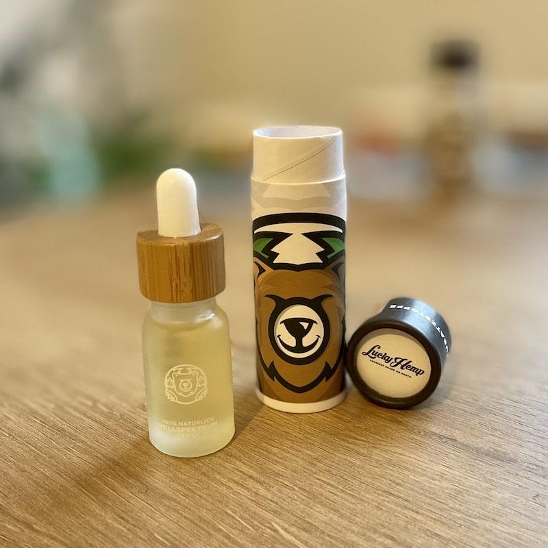 lucky-henp-aromaoel-test