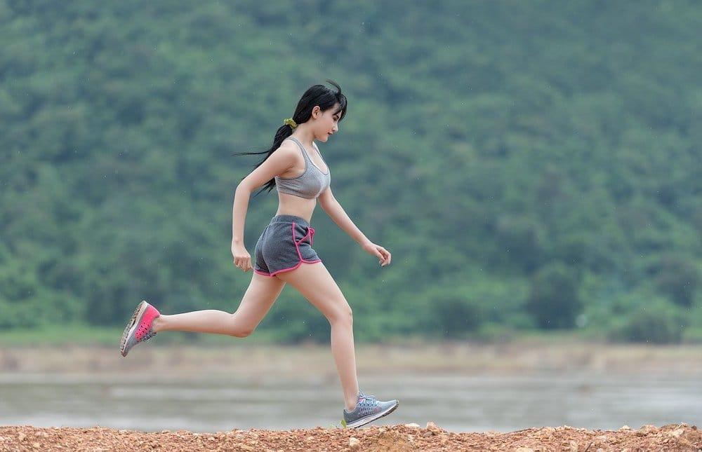 CBD bei Sport und Regeneration