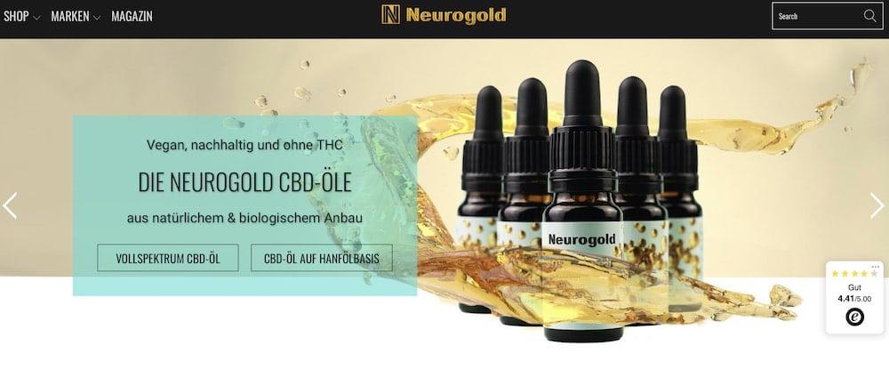 Neurogold Test und Erfahrungsbericht