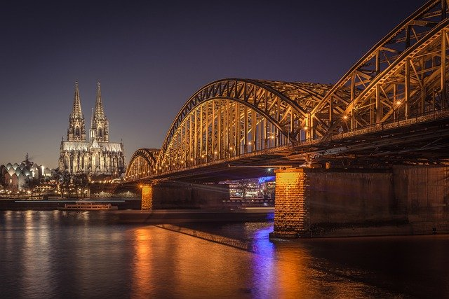 Harte CBD Kontrollen in Köln
