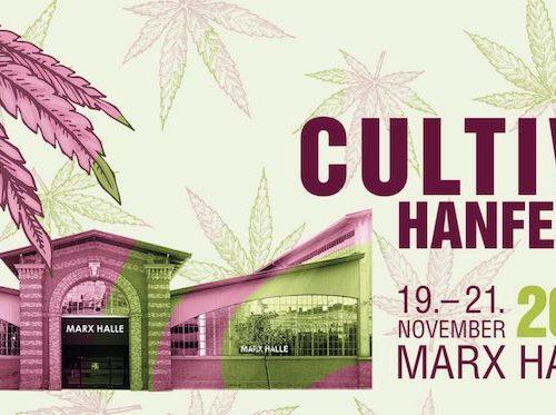 Cultiva Hanfexpo 2021